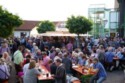 2. FVL Oktoberfest (Foto: F. Stutz)