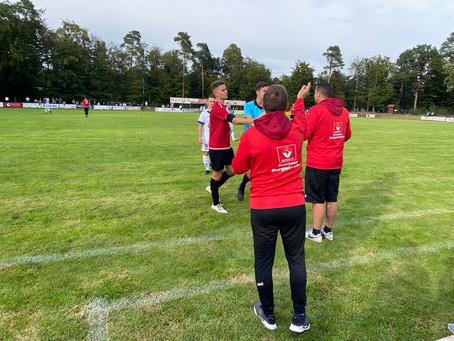 FV Leopoldshafen 1 - FVL 1 - 3:0