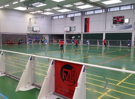 Über 50 Mannschaften beim Vollbandenevent der FVL-Jugend!