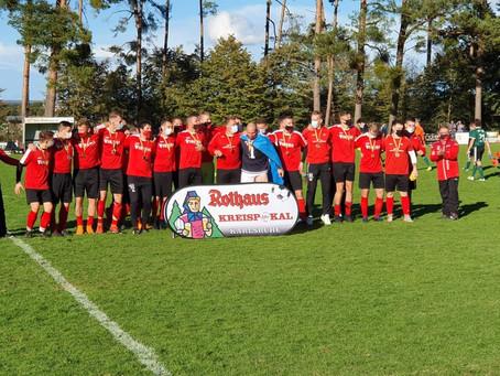 Kreispokal-Finale 2019/20