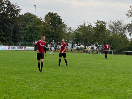 FV Linkenheim I - SG Daxlanden I 0:1 (0:0)