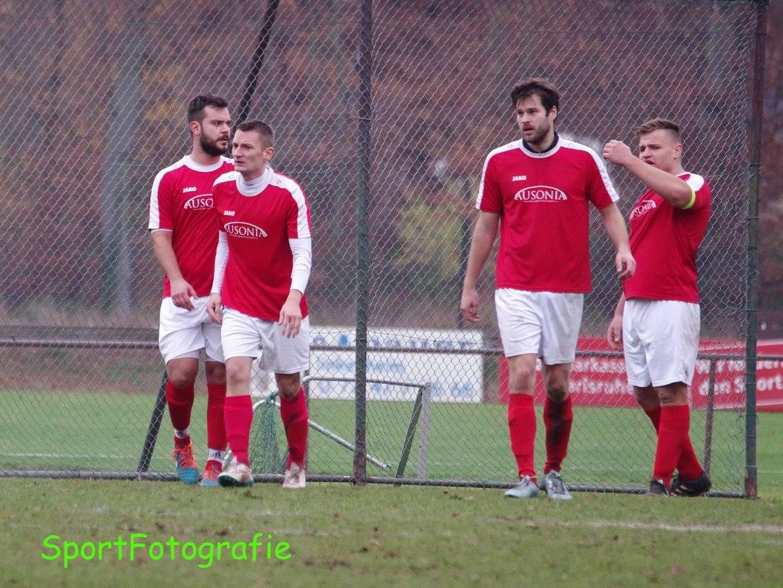 FVL 2 - FC Fackel
