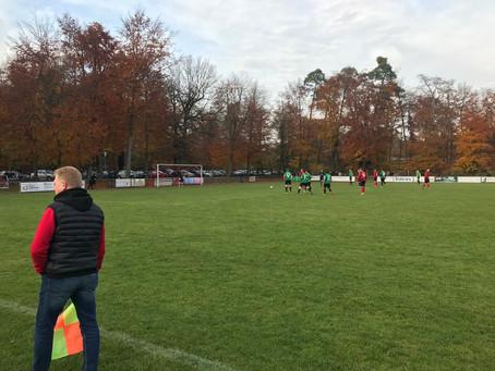 FVL 2 - FC Fackel 1:5 (0:1)