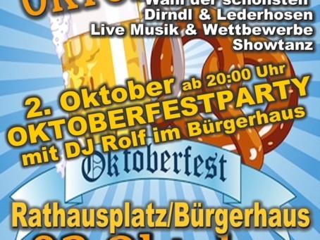 5. Linkenheimer Oktoberfest