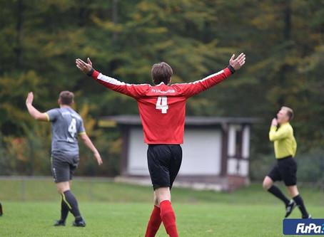 FVL 1 - FC Vikt. Jöhlingen 0:0