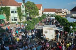 1. Linkenheimer Oktoberfest 2014