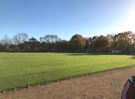 FC Neureut 2 - FVL 22:1