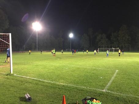 FVL 1 - Karlsruher SV 2:0