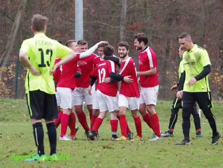 FV Linkenheim 2 – SV Langensteinbach 2      2:1 (1:1)