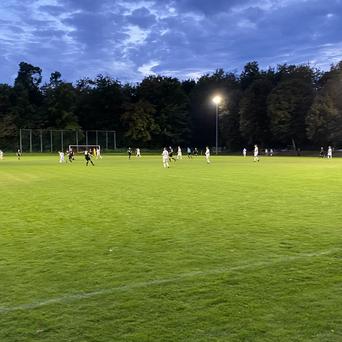 FC Busenbach II - FV Linkenheim II 2:0 (1:0)
