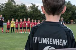 Juniorenspieler des FVL
