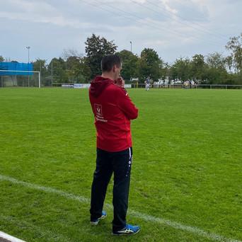 FC Busenbach I - FV Linkenheim I 0:2 (0:2)