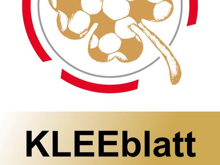 Wieder die Höchstauszeichnung für die Jugend des FV Linkenheim e.V.