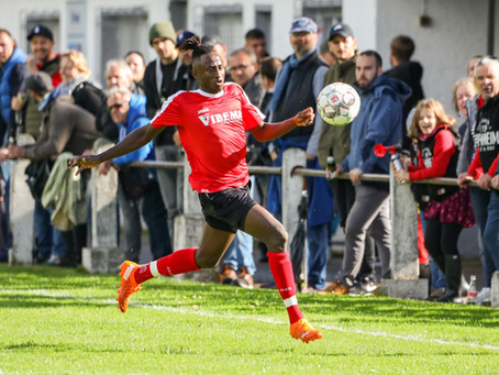FC Alem. Eggenstein - FVL 0:3 (0:0)