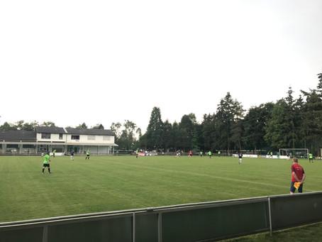 FC Germ. Friedrichstal 2 - FVL 1 3:1