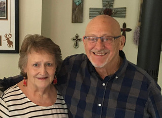 July 9, 2020 Update on Don and Ilene