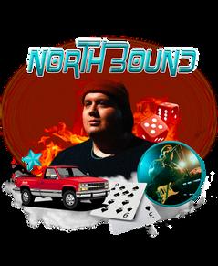 Northbound Tshirt