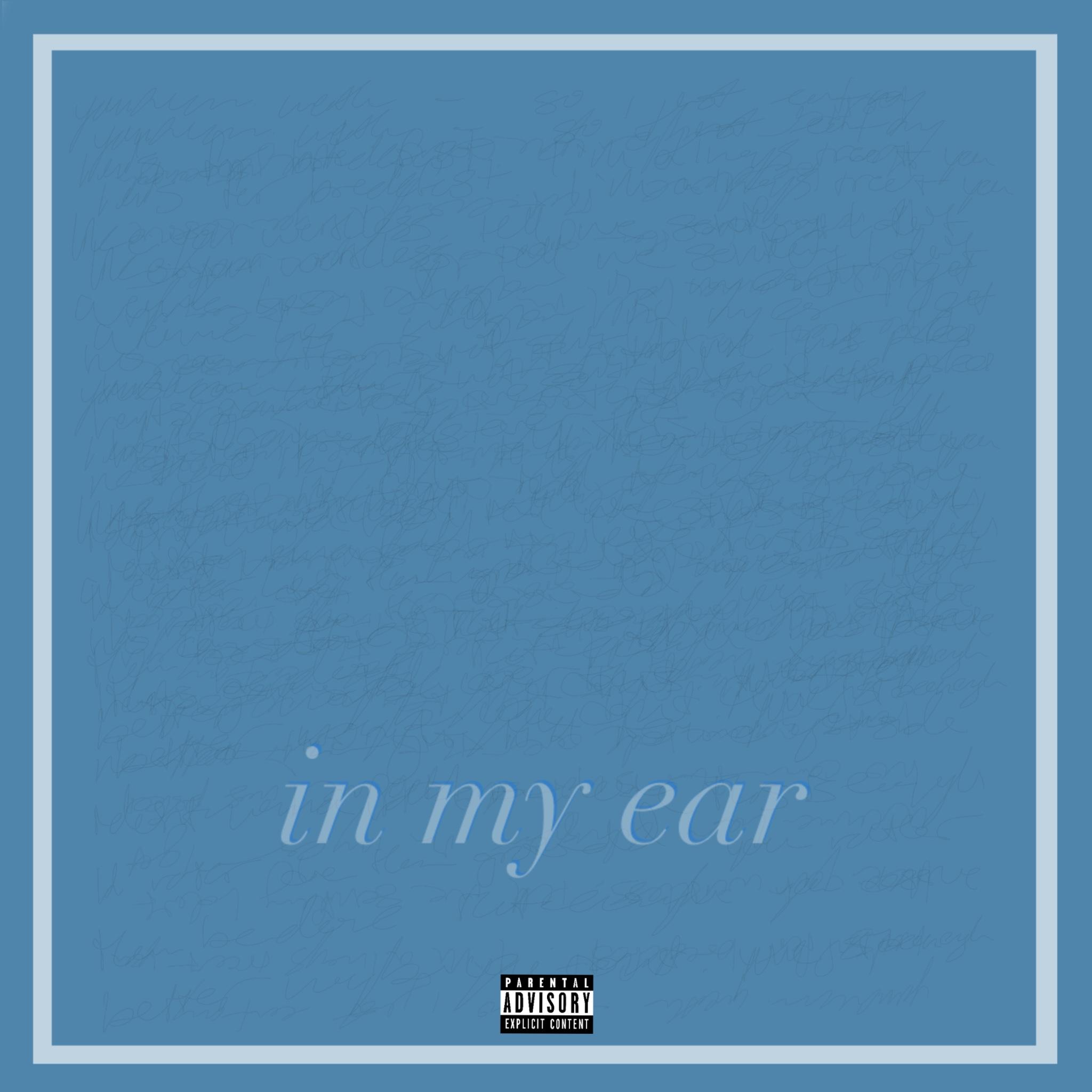 In My Ear