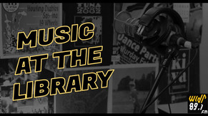 Music At the Library