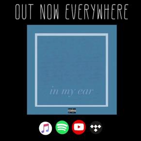 In My Ear - Worry Club