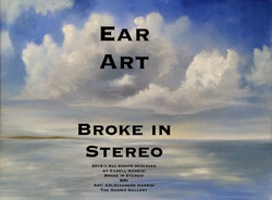 CD Art by A3 Harris