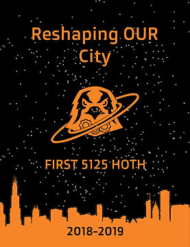 FIRST 5125 HOTH Reshaping OUR City