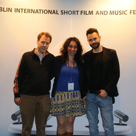 Dublin International FIlm and Music Festival