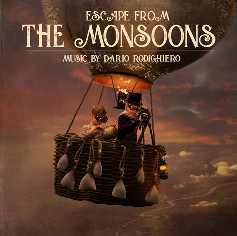 Escape from the Monsoons