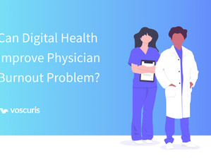 Can Digital Health Improve Physician Burnout Problem?