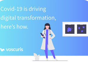 COVID-19 is driving digital transformation, here's how