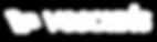 Voscuris Logo White