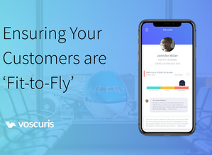 Ensuring Your Customers Are 'Fit-to-Fly'