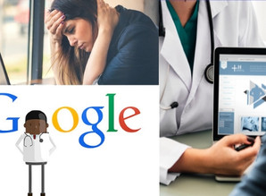 From Dr. Google to Voscuris: A Personal Journey