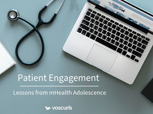 Patient Engagement: Lessons from mHealth Adolescence