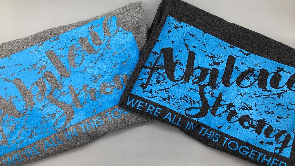 Abilene Strong T shirt