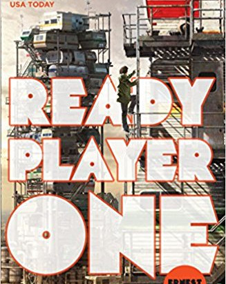 What did Book Club think of: Ready Player One by Ernest Cline
