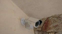 Alarme CFTV 09