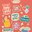 Thumbnail: Badass Hoooman Stickers