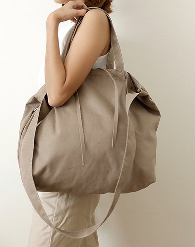 Carry All Tote.