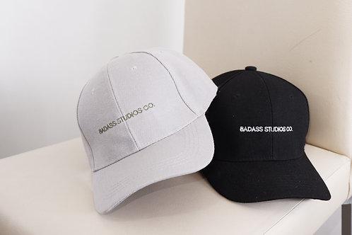 Badass Studios Caps.