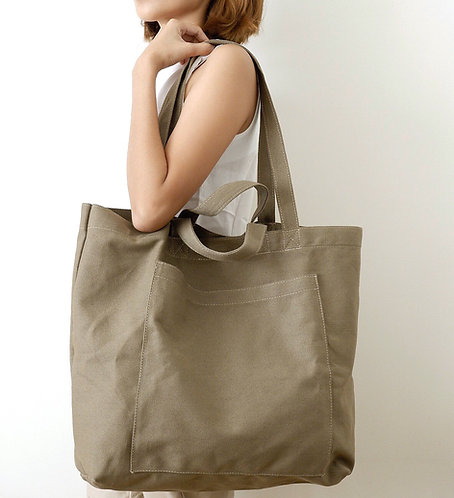 Weekender Tote. -SOLD OUT