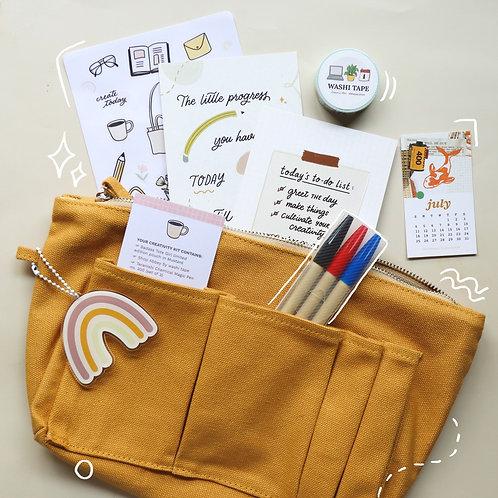 Creativity Kit (Limited Edition) - Restock SEPT