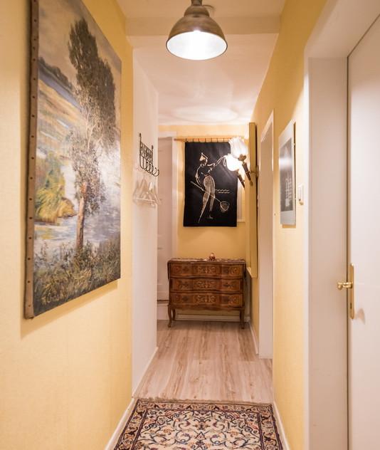 Wohnung Hofgarten