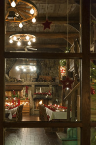 Teutonenhof Weihnachten