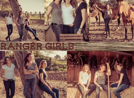Ranger Girls - 3 Schwestern auf dem Pferdehof