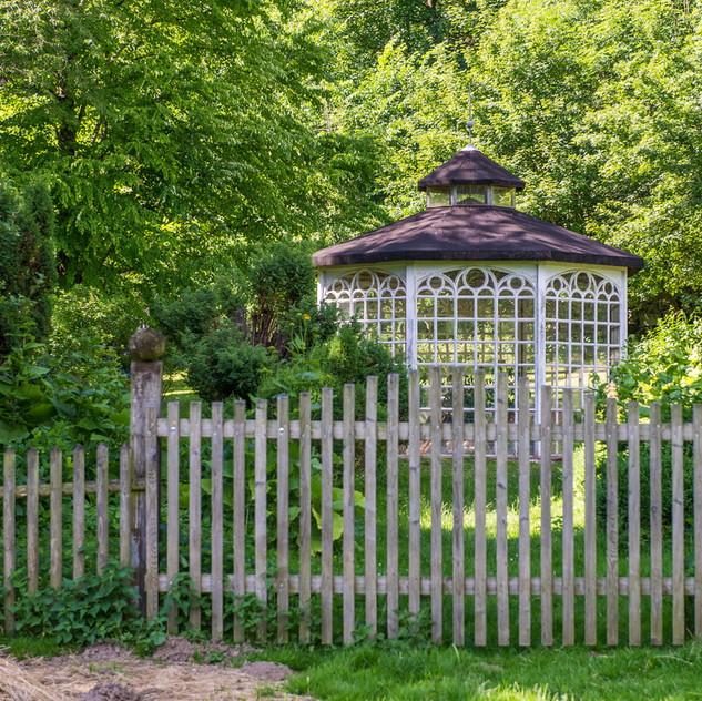 Altes Forstamt