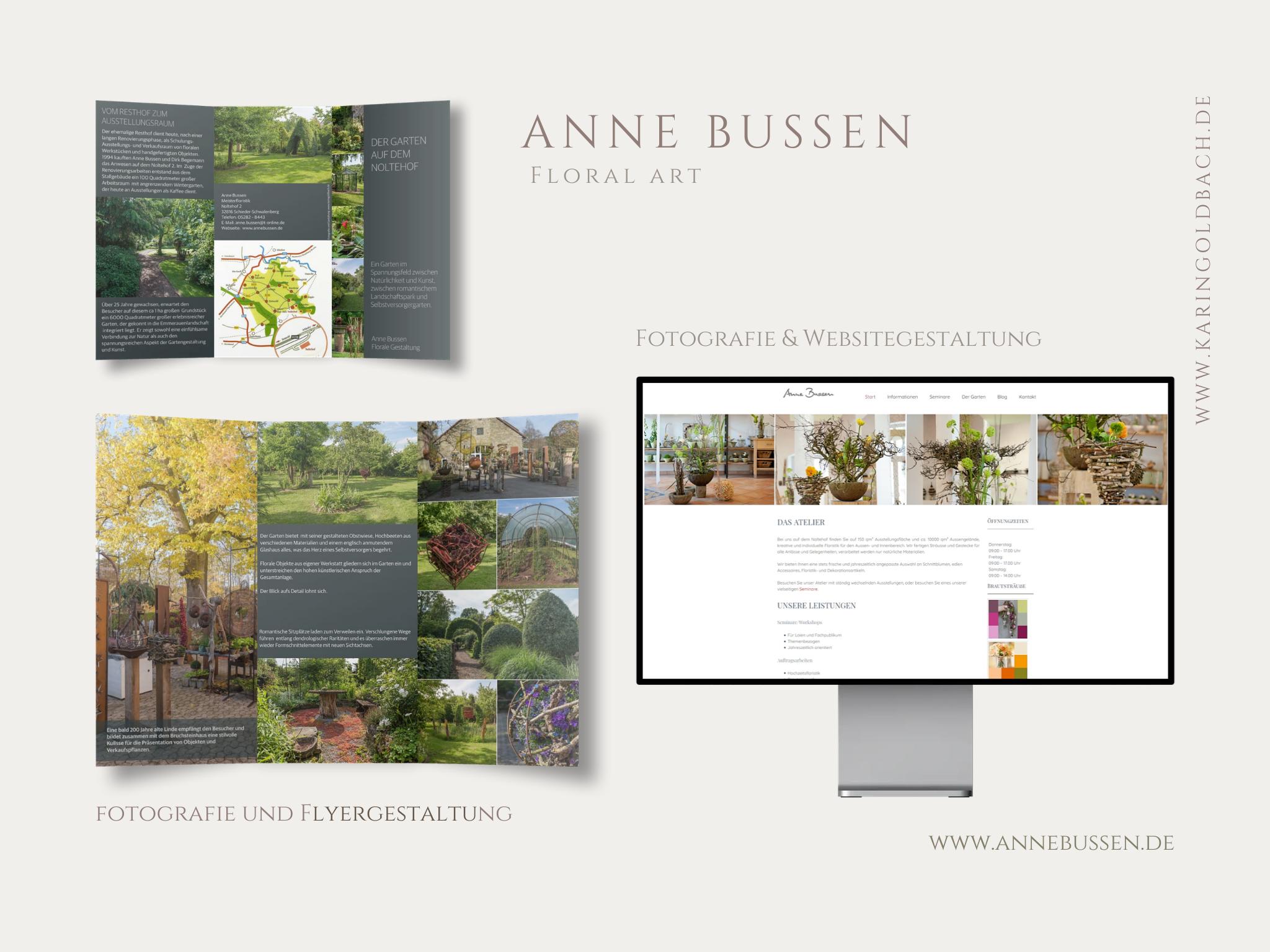 Anne Bussen
