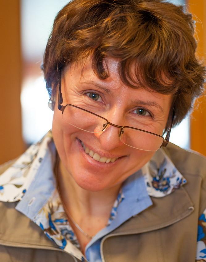 Frau Eiswirt