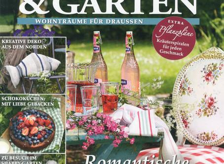 LandIdee Wohnen & Garten