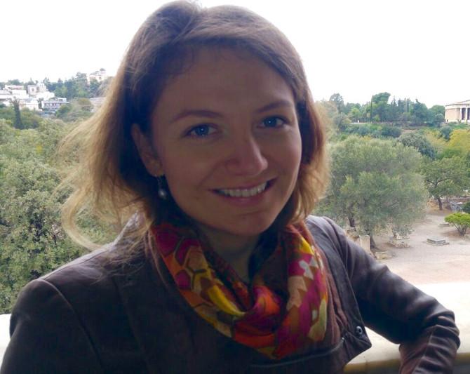 My Guernsey: Entrepreneur Sally Ede-Golightly